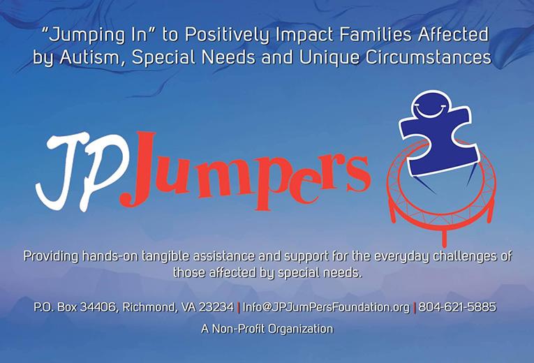 JPJF Business Card